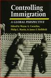 Controlling Immigration, , 0804744904