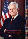 We Stand Passively Mute : Senator Robert C. Byrd's Iraq Speeches, Byrd, Robert C., 0975574906