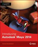 Introducing Autodesk Maya, Dariush Derakhshani, 1118574907