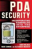 PDA Security, Melnick, David and Asynchrony Solutions Inc., 0071424903