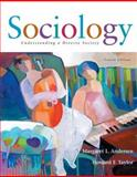 Understanding a Diverse Society, Andersen, Margaret L. and Taylor, Howard F., 0495004901