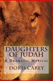 Daughters of Judah, Doris Carey, 1492314900