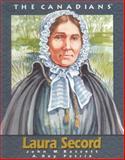 Laura Secord, John M. Bassett and A. Roy Petrie, 1550414909
