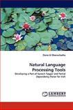 Natural Language Processing Tools, Elaine Uí Dhonnchadha, 3838334906