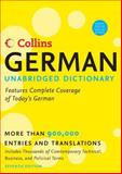 German Unabridged Dictionary, HarperCollins Publishers Ltd., 0061374903