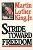 Stride Toward Freedom 9780062504906
