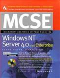 MCSE Windows NT Server 4.0 in the Enterprise : Study Guide Exam 70-68, Syngress Media, Inc. Staff and Global Knowledge Network Staff, 0078824907