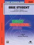 Student Instrumental Course Oboe Student, Blaine Edlefsen and James D. Ployhar, 0757994903