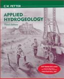 Applied Hydrogeology, Fetter, Charles W., Jr., 0023364904