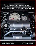 Computerized Engine Controls, Hatch, Steve V., 1111134901