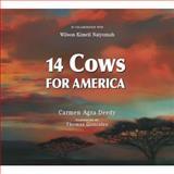 14 Cows for America, Carmen Agra Deedy, 1561454907