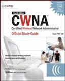 CWNA Certified Wireless Network Admistrator, Carpenter, Tom, 0071494901