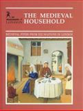 The Medieval Household 9780112904908
