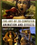 The Art of 3D Computer Animation and Effects, Isaac Kerlow, 0470084901