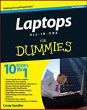 Laptops All-In-One for Dummies, Corey Sandler, 0470464909