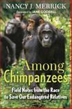 Among Chimpanzees, Nancy Merrick, 0807084905
