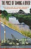 The Price of Taming a River, Mike Sato, 0898864909