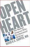 Open Heart, David Cooper, 1607144905