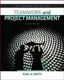 Teamwork and Project Management, Smith, Karl and Imbrie, P. K., 0073534900