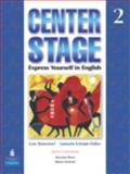 Center Stage, Frankel, Irene and Bonesteel, Lynn, 013187490X