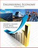 Engineering Economy, Sullivan, William G. and Wicks, Elin M., 0132554909