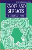 Knots and Surfaces, Gilbert, N. D. and Porter, T., 0198514905
