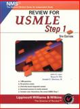 Review for USMILE : United States Medical Licensing Examination, Step 1, Lazo, John S. and Pitt, Bruce R., 0683304909