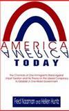 America Today, Fred Naaman and Hellen Huntz, 1561674907