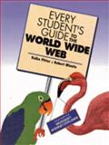 Every Student's Guide to the World Wide Web : With Internet Explorer, Pitter, Keiko, 0070524912