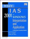 Wiley Ias 2001 for Windows, Epstein, 0471404918