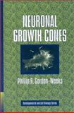 Neuronal Growth Cones, Gordon-Weeks, Phillip R., 0521444918