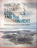 Mineral Resources, Economics and the Environment 2nd Edition