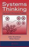 Systems Thinking : Coping with 21st Century Problems, Sauser, Brian and Boardman, John, 1420054910