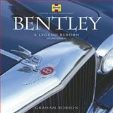 Bentley, Graham Robson, 1844254917