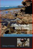 The Biology of Rocky Shores, Little, Colin and Williams, Gray A., 0198564910
