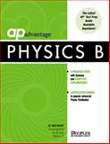 Physics B Exam, Mooney, James, 1413804918
