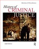 History of Criminal Justice, Jones, Mark and Johnstone, Peter, 143773491X