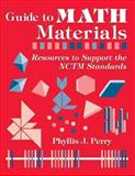 Guide to Math Materials, Phyllis J. Perry, 1563084910