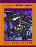 Introduction to Clinical Psychology 1st Edition