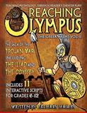 Reaching Olympus the Greek Myths Vol. II, Zachary P. Hamby, 0982704917