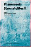 Phanerozoic Stromatolites II, , 9401044910
