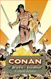 Conan and the Jewels of Gwahlur, Robert E. Howard, 1593074913