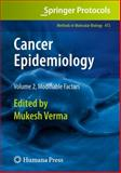 Cancer Epidemiology Vol. 2, Verma, Mukesh, 160327491X