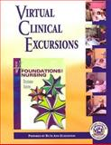 Foundation of Nursing/Adult Nursing Virtual Clinical Exursions, Christensen, Barbara Lauritsen and Eckenstein, Ruth, 0323024912