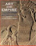 Art and Empire : Treasures from Assyria in the British Museum, John E. Curtis, 0810964910