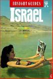 Israel, Insight Guides Staff, 088729491X