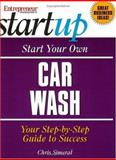 Start Your Own Car Wash, Entrepreneur Press, 1891984918