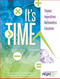 It's TIME : Themes and Imperatives for Mathematics Education, National Council of Supervisors of Mathematics Staff, 1936764911