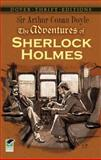 The Adventures of Sherlock Holmes, Arthur Conan Doyle, 0486474917