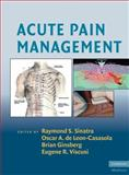 Acute Pain Management, , 0521874912